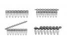 0.2 ml PCR 8-Tube Strips