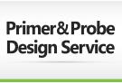 Primer & Probe Design Service, primer design, probe design